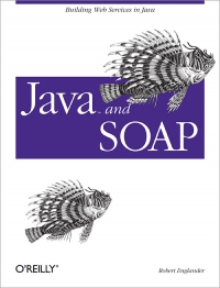 Java and SOAP Free Ebook