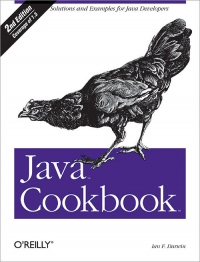 Java Cookbook, 2nd Edition