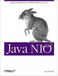 Java NIO Free Ebook