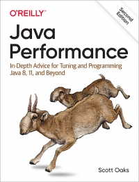 Java Performance, 2nd Edition
