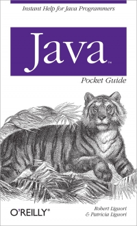 Java 8 Pocket Guide - Free download, Code examples, Book reviews