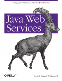 Java Web Services Free Ebook