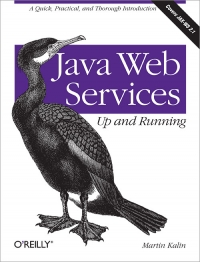 Java Web Services: Up and Running Free Ebook