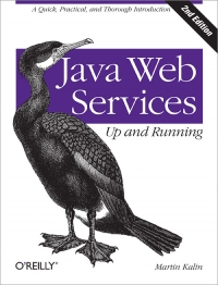 Java Web Services: Up and Running, 2nd Edition