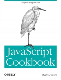 JavaScript Cookbook Free Ebook