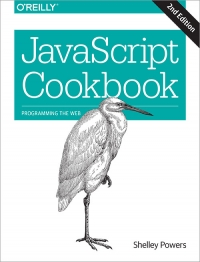 JavaScript Cookbook, 2nd Edition