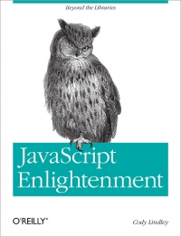 JavaScript Enlightenment Free Ebook