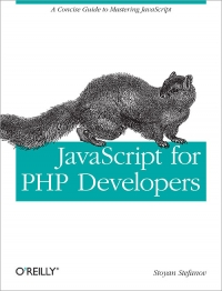 JavaScript for PHP Developers Free Ebook