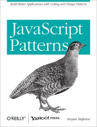 JavaScript Patterns Free Ebook
