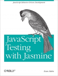 JavaScript Testing with Jasmine Free Ebook