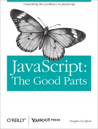JavaScript: The Good Parts Free Ebook