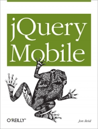 jQuery Mobile Free Ebook