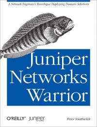 Juniper Networks Warrior Free Ebook
