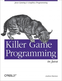 Killer Game Programming in Java Free Ebook