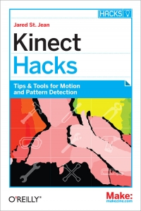 Kinect Hacks Free Ebook