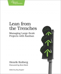 Lean from the Trenches Free Ebook