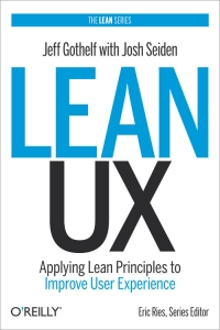 Lean UX Free Ebook