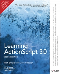 Learning ActionScript 3.0, 2nd Edition