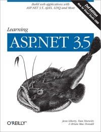 Learning ASP.NET 3.5, 2nd Edition Free Ebook