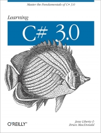 Learning C# 3.0 Free Ebook