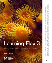Learning Flex 3 Free Ebook