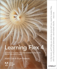 Learning Flex 4 Free Ebook