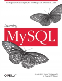 Learning MySQL Free Ebook