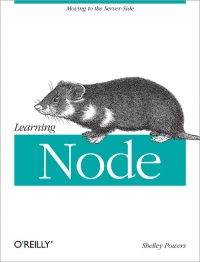 Learning Node Free Ebook