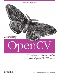 Learning OpenCV Free Ebook