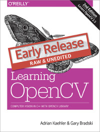 Learning OpenCV, 2nd Edition