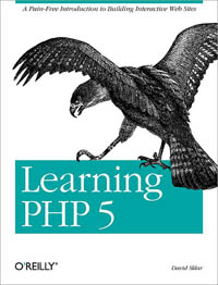 Learning PHP 5 Free Ebook
