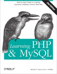 Learning PHP &amp MySQL, 2nd Edition Free Ebook
