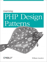 Learning PHP Design Patterns Free Ebook