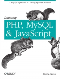 Learning PHP, MySQL, and JavaScript Free Ebook