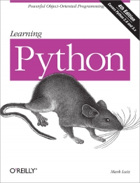 Learning Python, 4th Edition Free Ebook