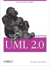 Learning UML 2.0 Free Ebook