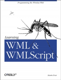 Learning WML, and WMLScript Free Ebook
