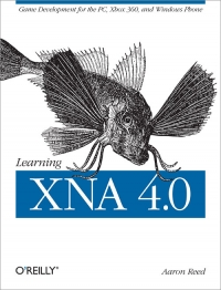 Learning XNA 4.0 Free Ebook