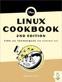 Linux Cookbook, 2nd Edition Free Ebook