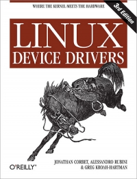 Linux Device Drivers, 3rd Edition