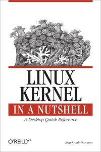 Linux Kernel in a Nutshell Free Ebook