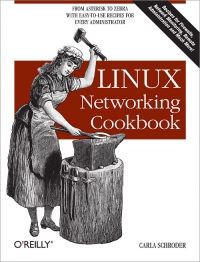 Linux Networking Cookbook