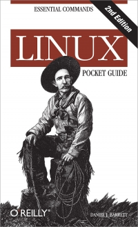 Linux Pocket Guide, 2nd Edition Free Ebook