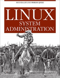 Linux System Administration Free Ebook