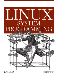 Linux System Programming Free Ebook