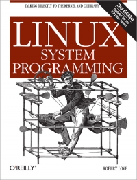 Linux System Programming, 2nd Edition Free Ebook