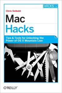 Mac Hacks Free Ebook
