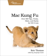 Mac Kung Fu Free Ebook