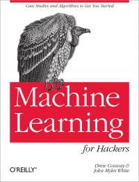 Machine Learning for Hackers Free Ebook