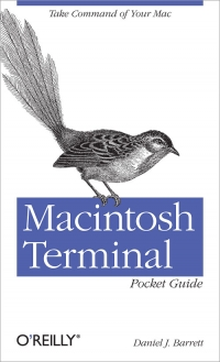 Macintosh Terminal Pocket Guide Free Ebook